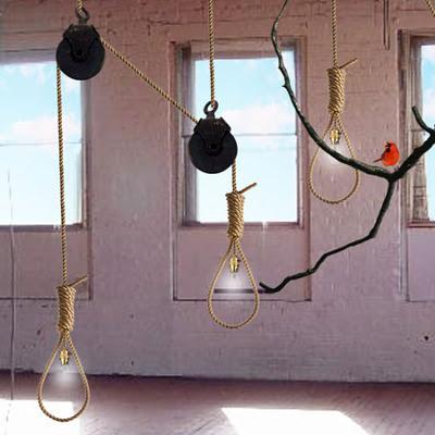 Noose light