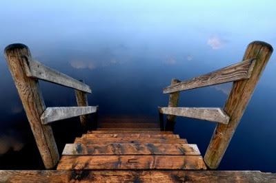Trappen til evigheden