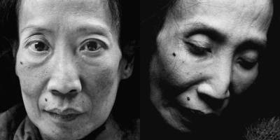 Maria Hai-Anh Tuyet Cao før og efter døden