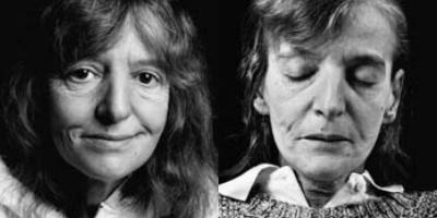 Ursula Appeldorn før og efter døden