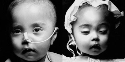 Elmira Sang Bastian før og efter døden