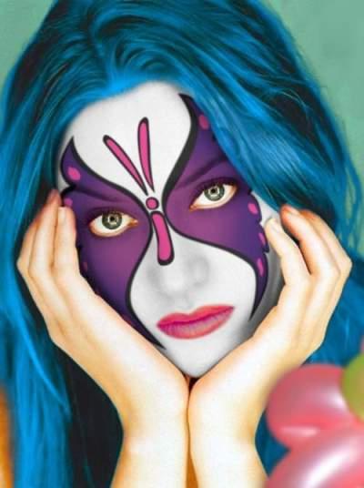 Kate the Clown