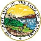 Montana statssegl