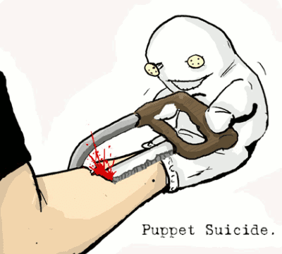 Puppet Suicide