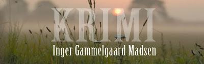 Krimi - Inger Gammelgaard Madsen