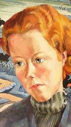 Jane Aiken Hodge