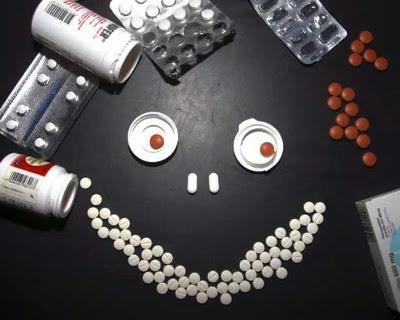 'Lykkepiller'