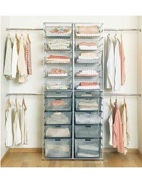 Innmat garderobe