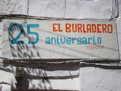 25 ANIVERSARIO : EL BURLADERO