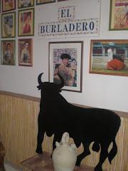 EL BURLADERO