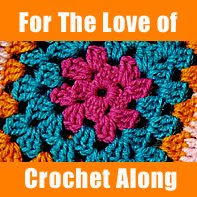 New crochet along, join us!