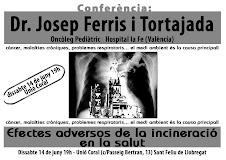 VIDEO-RESUM CONFERÈNCIA DR. FERRIS