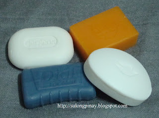 What's in a Soap