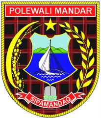 - Logo Polewali Mandar