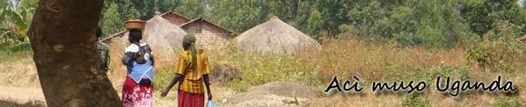 Acì muso Uganda