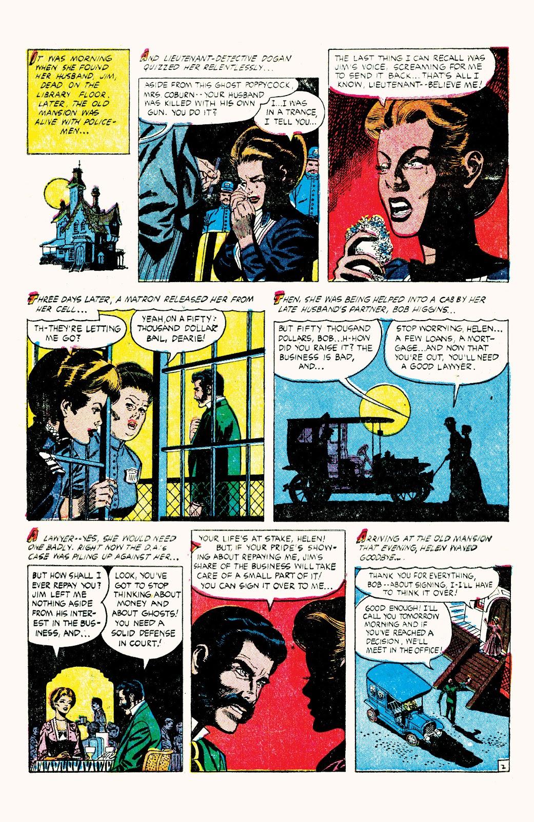 Haunted Horror Issue #13 #13 - English 15