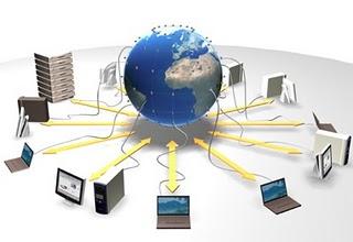 Higiene y Seguridad Laboral: Definicion de internet