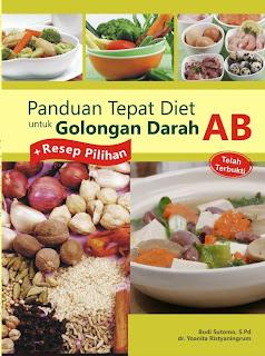 Gizi dan Kuliner by Budi: Panduan Diet Golongan Darah AB