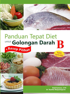 Top diet sehat golongan darah ab panduan