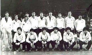 Selección Argentina 1982