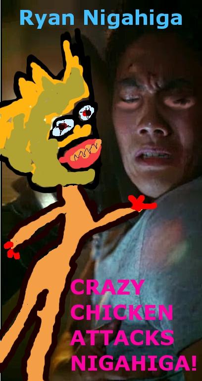 Illuminati Trend Zombie: Lady Gaga is Scary. NEW Images