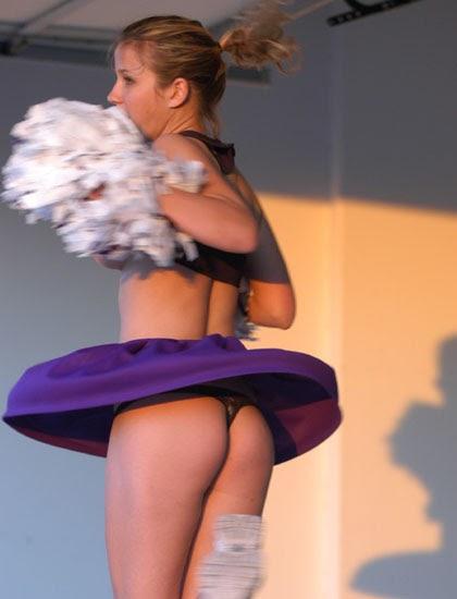 Nue nfl cheerleader photos