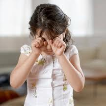 Ini Penyebab Anak Sulit Dikontrol & Mudah Nangis