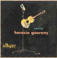 Canta Horacio Guarany