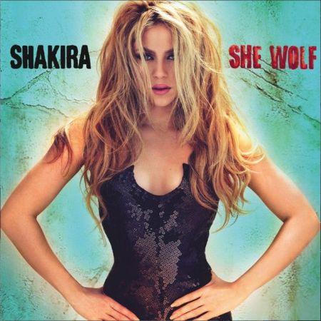 discografia de shakira. Shakira Loba