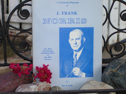 'A Fascinating Biography of J. Frank Norris' by Roy E. Falls