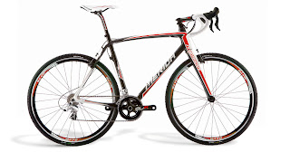Merida Cyclo Cross Carbon 907