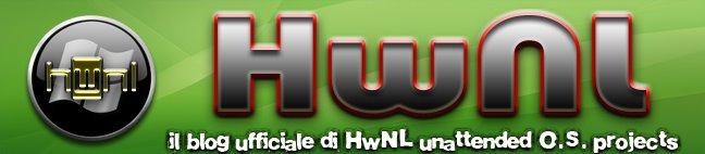 HwNL - Blog Ufficiale