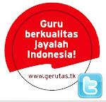 Join Grup gerakan guru berkualitas di twitter