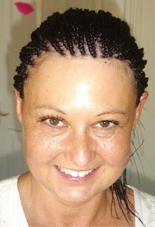 30 Stylish Easy Updos For Medium Hair