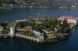 PALACE AND GARDENS OF ISOLA BELLA