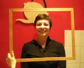Charlotte (de St Genis-Laval) est céramiste