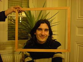 Gregory (de Saint-Étienne) est créateur numérique