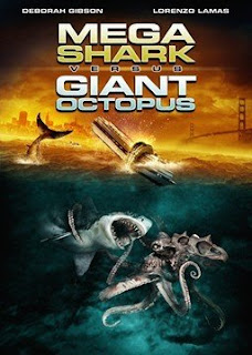 Mega Shark vs. Giant Octopus (2009 STV DVDRip XviD)