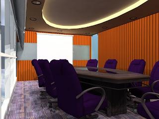 Corporate Office Cadbury