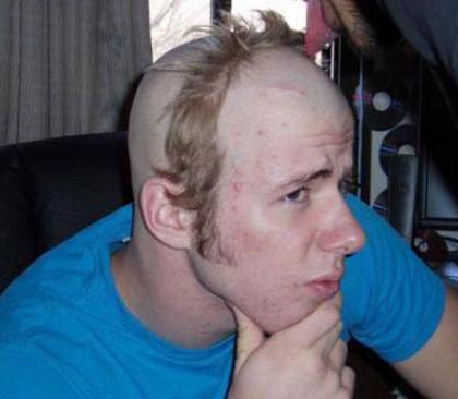funny haircuts. lol bad haircut funny