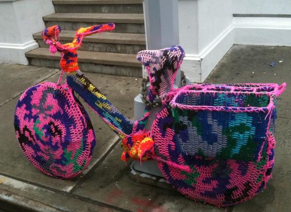 The Art Of Crochet : The Incredible Crochet Art of Agata Oleksiak ~ LikePage