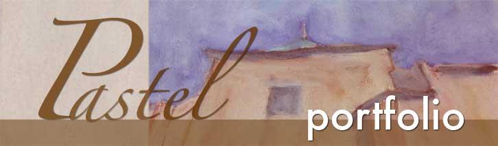 Pastel Drawings Portfolio