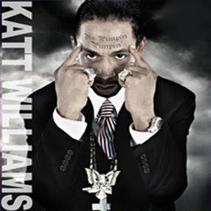 KW Katt Williams Mixtape