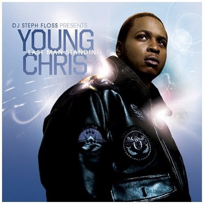 1k Young Chris - Last Man Standing Mixtape
