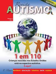 REVISTA AUTISMO - EDIO NMERO 0