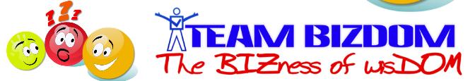 Team Bizdom