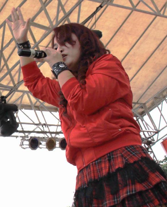 Rinada lady rockers reheart Gallery