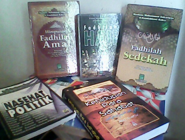 Belajar Agama Yuukkk....