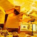 Investasi Emas Batangan  dan Dinar Emas?