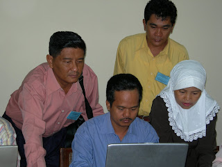 Workshop Kurikulum